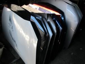 капоты для машин
